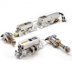 Parker Make Electric Backup Hydraulic Actuator