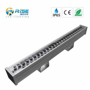 Manufacturers Exporters and Wholesale Suppliers of 162W 54x3W Outdoor Linear Wall Washer Light Longgang Shenzhen