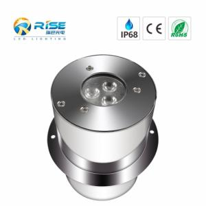 Manufacturers Exporters and Wholesale Suppliers of 9W 3x3W IP68 316L SS LED Underwater-Inground Light Longgang Shenzhen