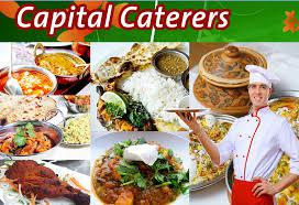 Capital Caterers