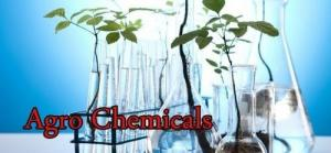 Agrochemical Pesticides
