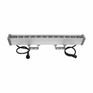 Manufacturers Exporters and Wholesale Suppliers of 500mm 12W IP65 LED Wall Washer RGB DMX512 Control Longgang Shenzhen