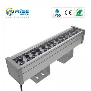 Manufacturers Exporters and Wholesale Suppliers of 108W 36x3W Outdoor LED Architectural Wall Washer Light Longgang Shenzhen
