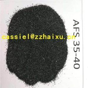 Manufacturers Exporters and Wholesale Suppliers of south Africa chromite sand for foundry zhengzhou
