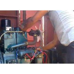 Generator Cabling Services