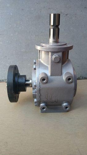 Light Weight Post Hole Digger Gear Box Assembly