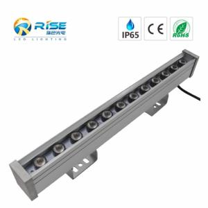 Manufacturers Exporters and Wholesale Suppliers of 500mm 12x3W 36WRGB LED Linear Wall Washer Light Longgang Shenzhen