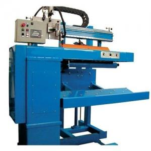 H & I Beam Welding Station Welding Automation